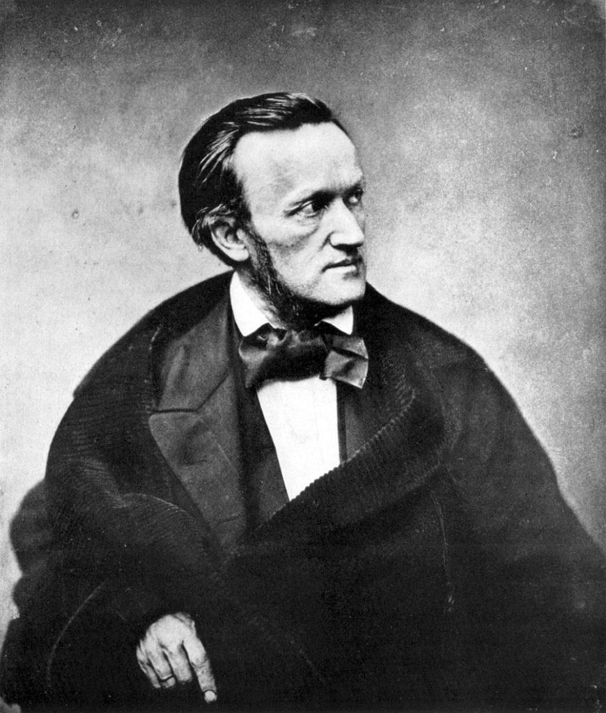 Richard Wagner - Reiss-Engelhorn-Museen