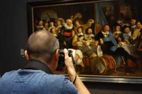 Fotografie im Museum