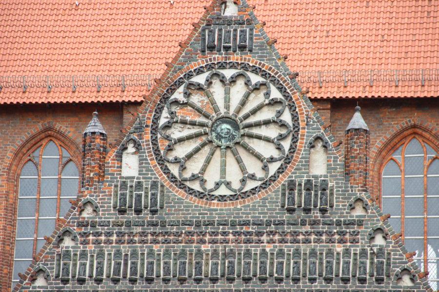 Wismar - St. Nikolai