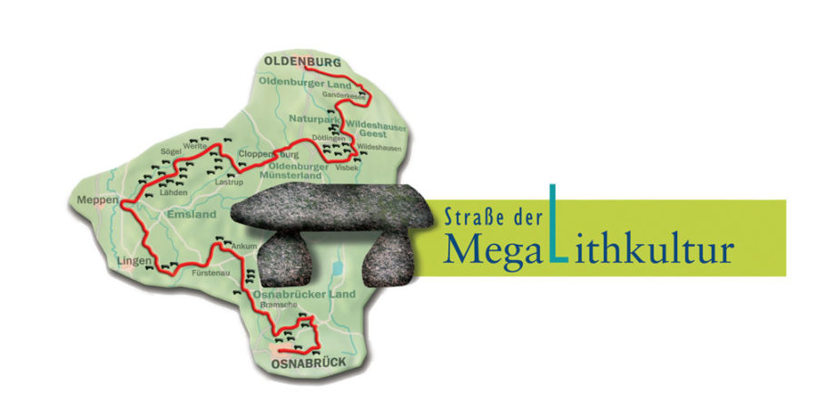 Straße der Megalithkultur