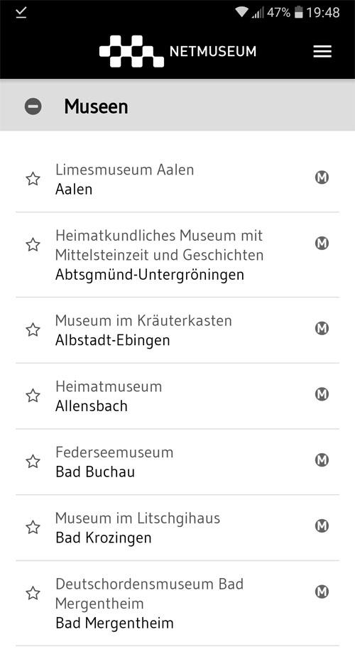 Netmuseum