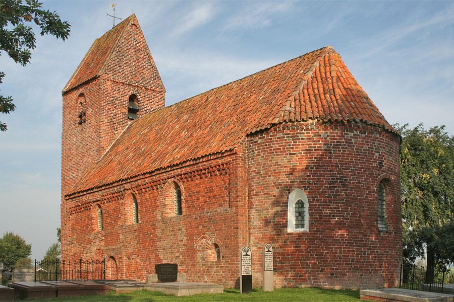 Dorfkirche Marsum