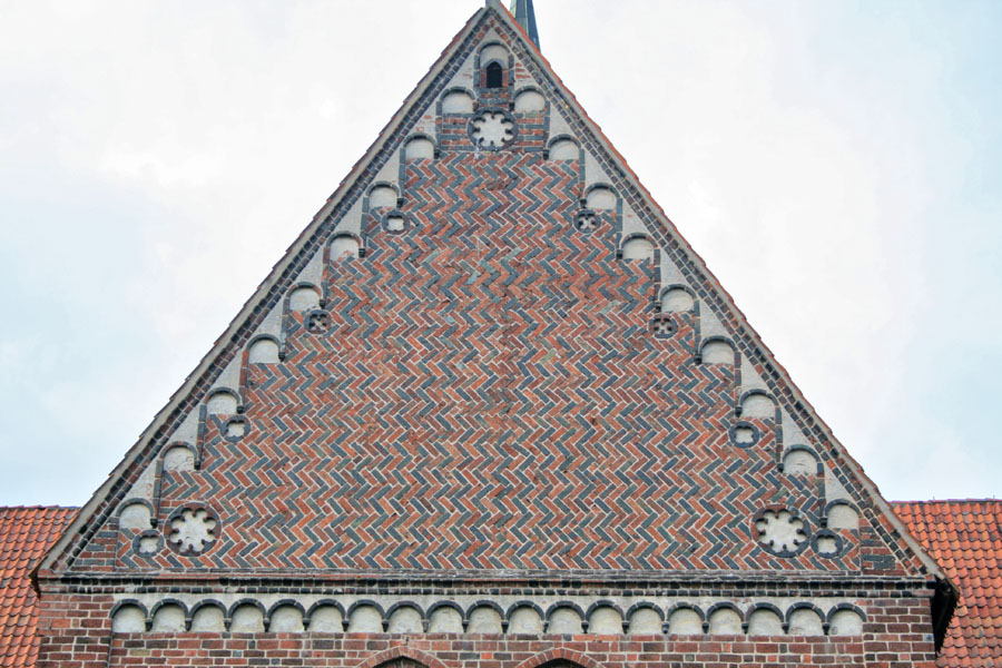 Zisterzienserinnen-Klosterkirche Sonnekamp