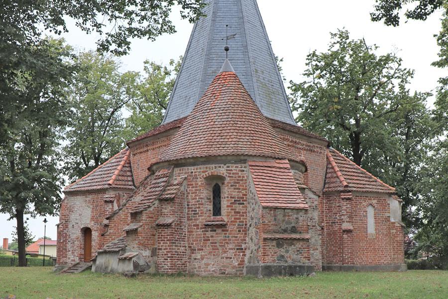 Dorfkirche Ludorf