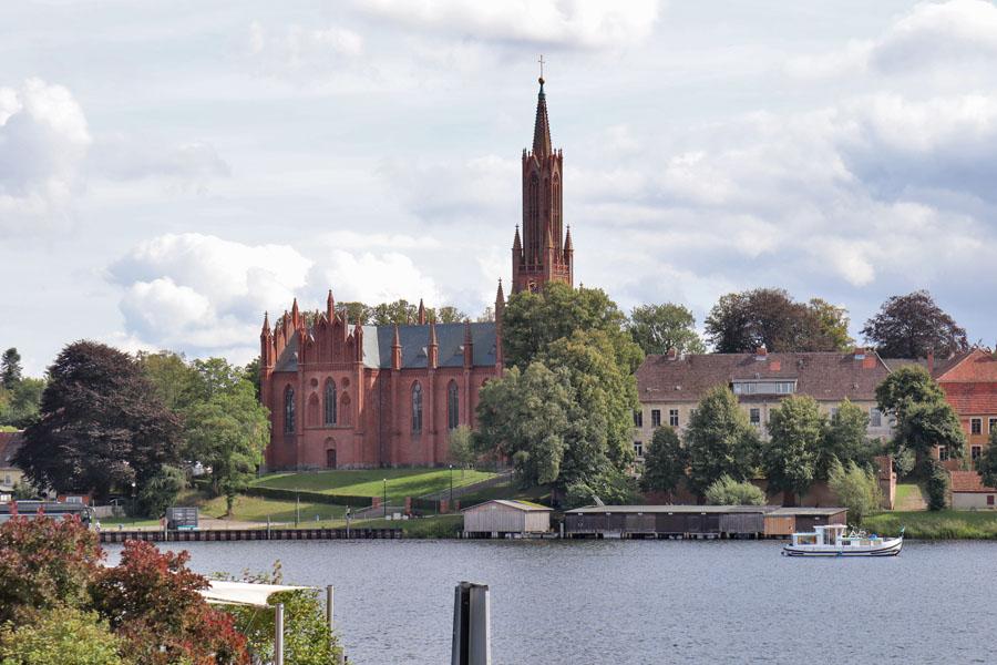 Malchow - Klosterkirche