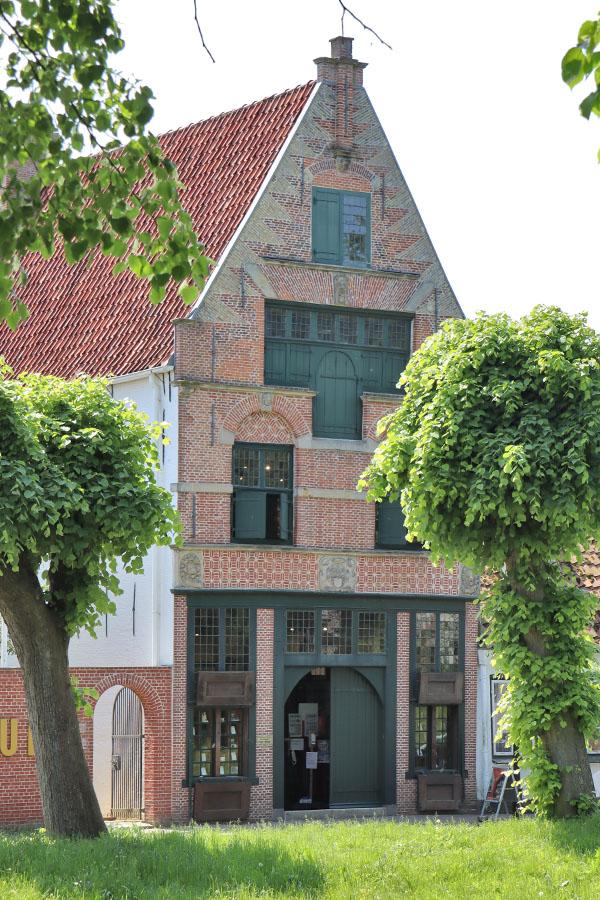 Friedrichstadt - Alte Müntze