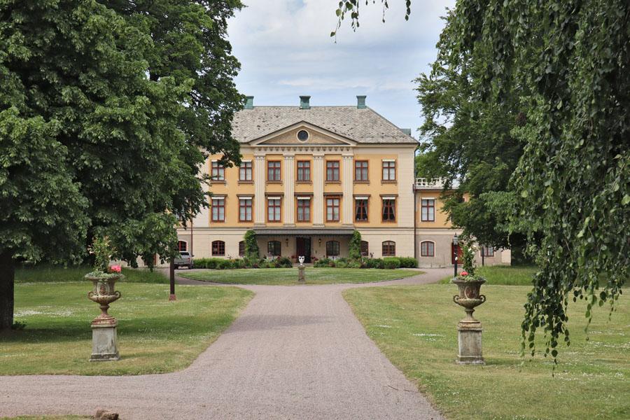 Herrenhaus Hellekis
