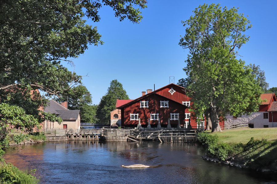 Industriemuseum Forshem