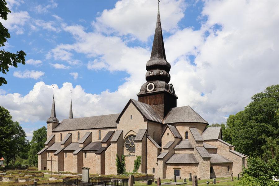 Zisterzienserklosterkirche Varnhem