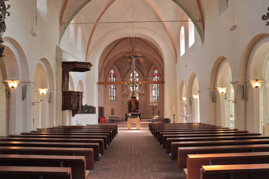 Eutin - Michaeliskirche