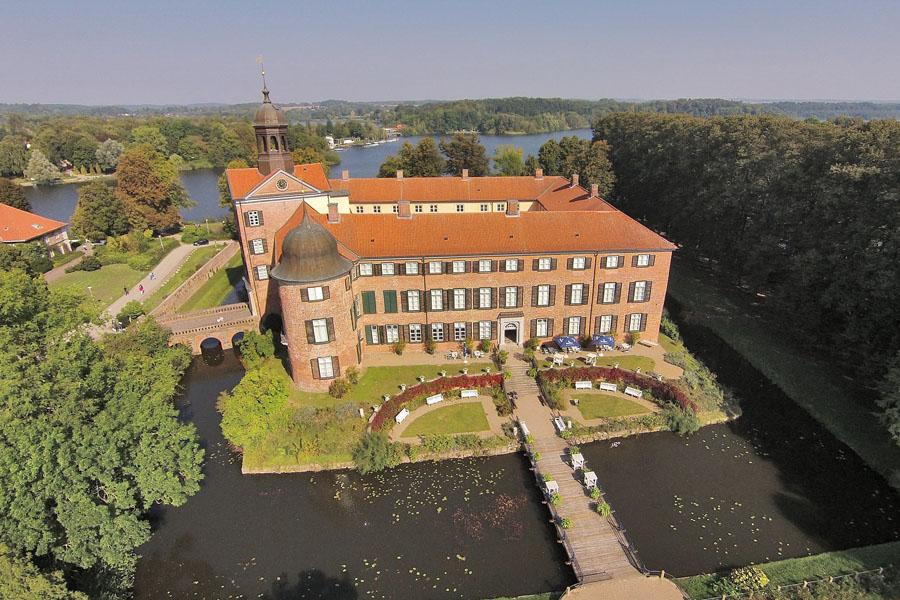 Eutin - Schloss