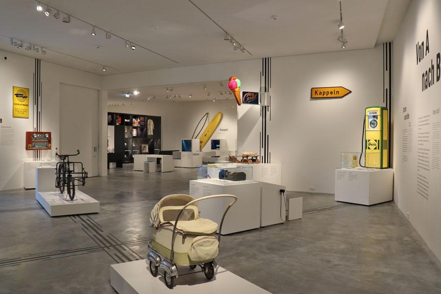Freilichtmuseum Molfsee - Dauerausstellung