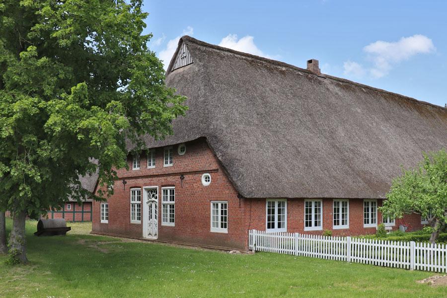 Molfsee - Haus aus Lehe