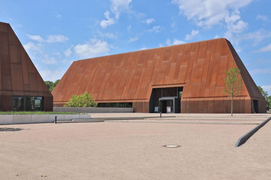 Freilichtmuseum Molfsee - Jahr100Haus